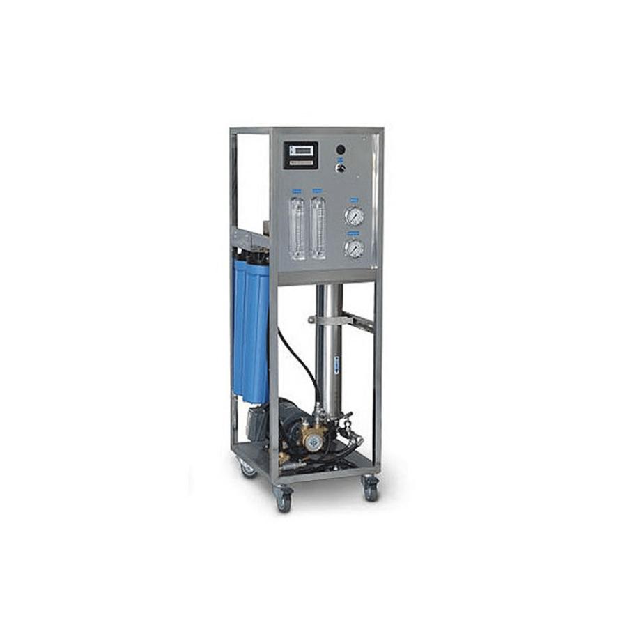 1500-GPD water treatment
