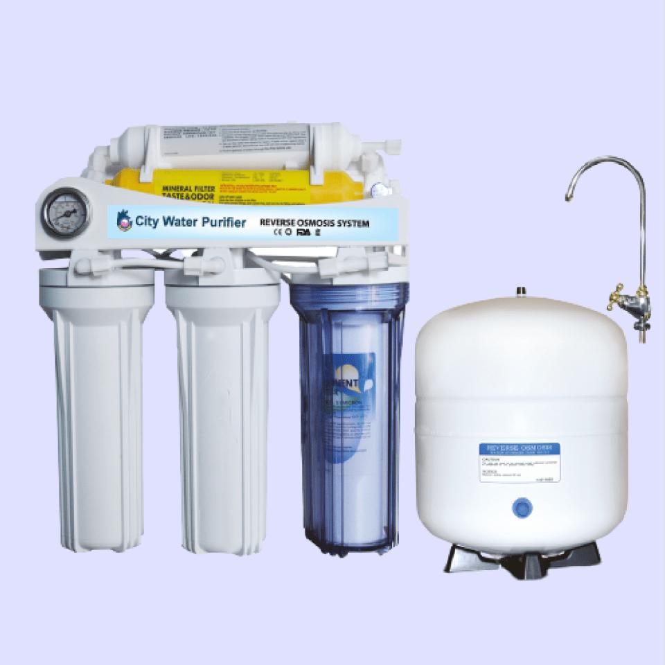 alkaline water bangladesh
